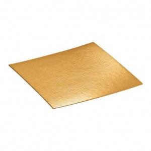Fundo em cartolina ouro/branco