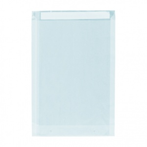 Envelopes de papel de seda branco