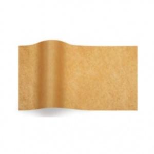 Folha de papel de seda kraft